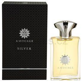 Amouage Silver parfemovaná voda pro muže 100 ml