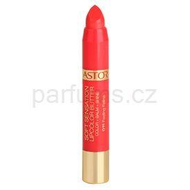 Astor Soft Sensation Lipcolor Butter hydratační rtěnka odstín 011 Feeling Feline (Moisturising Lip Color) 4,8 g
