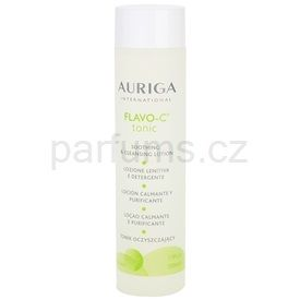 Auriga Flavo-C čisticí tonikum (Soothing and Cleansing Lotion) 200 ml