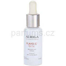 Auriga Flavo-C intenzivní protivrásková péče (Intensive Anti-Ageing Care) 30 ml