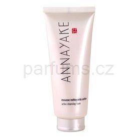 Annayake Purity Moment čisticí pěnivý krém (Active Cleansing Foam) 100 ml
