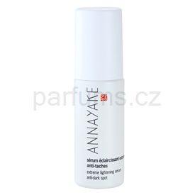 Annayake Extreme Line Radiance rozjasňující sérum proti tmavým skvrnám (Ligtening Serum Anti - Dark Spot) 30 ml