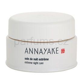 Annayake Extreme Line Firmness noční zpevňující krém (Night Care) 50 ml