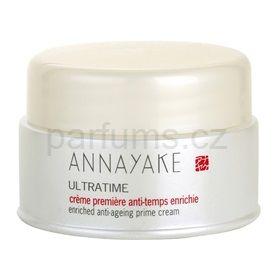 Annayake Ultratime péče proti stárnutí pleti (Enriched Anti - Ageing Prime Cream) 50 ml