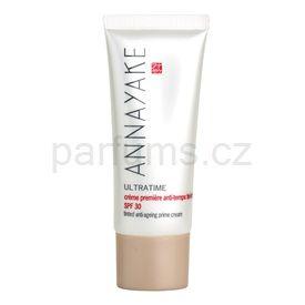 Annayake Ultratime tónovací krém SPF 30 odstín No. 110 Naturel (Tined Anti - Afeing Prime Cream) 40 ml