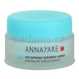 Annayake 24H Hydration pleťový krém s hydratačním účinkem (Perfecting Care Continuous Hydration) 50 ml
