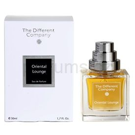 The Different Company Oriental Lounge parfemovaná voda unisex 50 ml