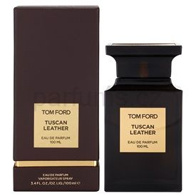 Tom Ford Tuscan Leather parfemovaná voda unisex 100 ml
