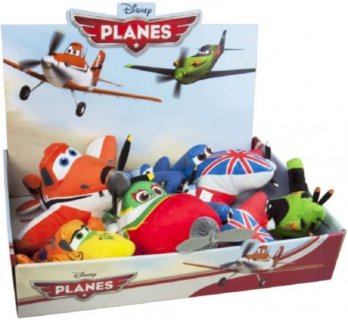 Dino Disney Letadla cena od 166 Kč