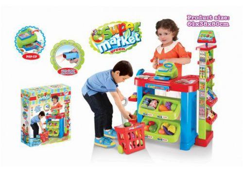 G21 Dětský obchod s příslušenstvím cena od 785 Kč
