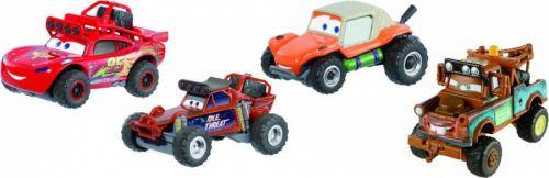 Mattel Cars RS 5 auto cena od 0 Kč