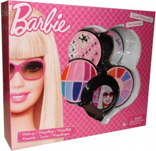 Alltoys Barbie líčení 4 patrové kolečko cena od 0 Kč
