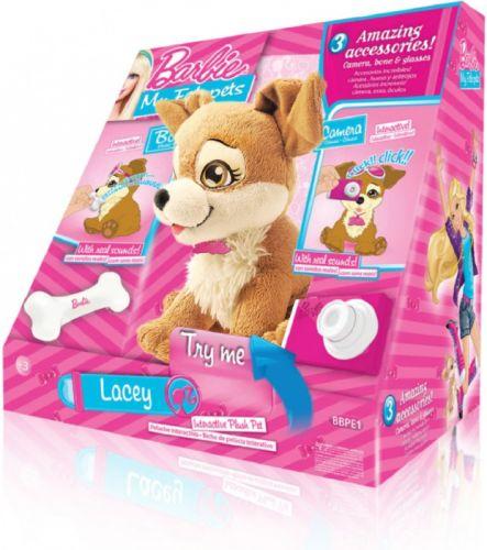 Alltoys Můj mazlíček Lacey Barbie cena od 629 Kč