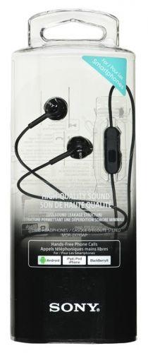 Sony MDR-EX110AP cena od 259 Kč
