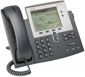 Cisco Uc Phone 7942 Spare