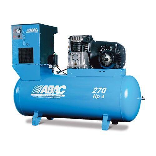 ABAC Pro Line B70-7,5-500FTXD