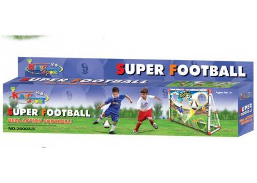 G21 Fotbalová branka Super Foot cena od 640 Kč