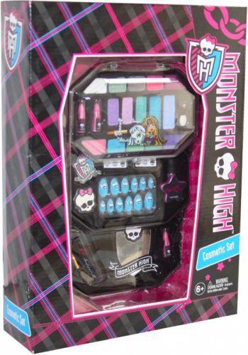 Alltoys Monster High líčení kosmetické pouzdro cena od 0 Kč