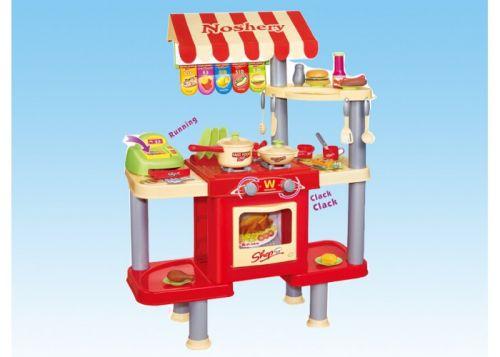 G21 FAST SHOP Dětský obchod s rychlým občerstvením cena od 818 Kč