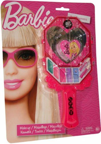 Alltoys Barbie líčení zrcátko cena od 0 Kč