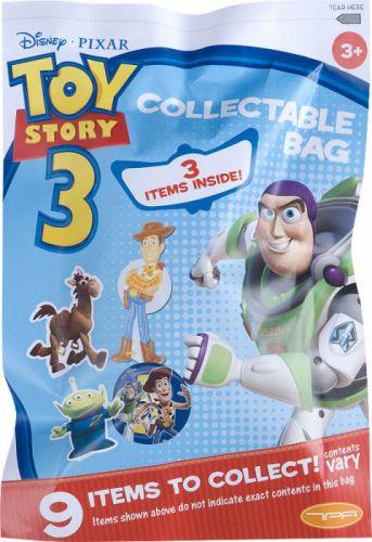 Alltoys Toy Story sáček s překvapením cena od 32 Kč