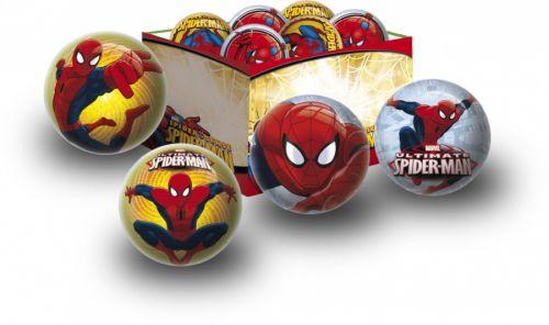 Alltoys Míč Spiderman 10 cm cena od 35 Kč
