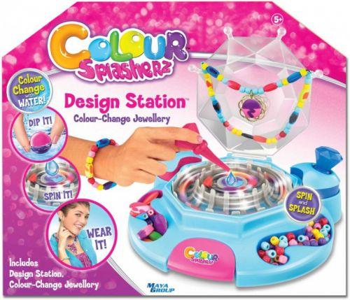 Alltoys Color Splasherz Designové studio cena od 699 Kč