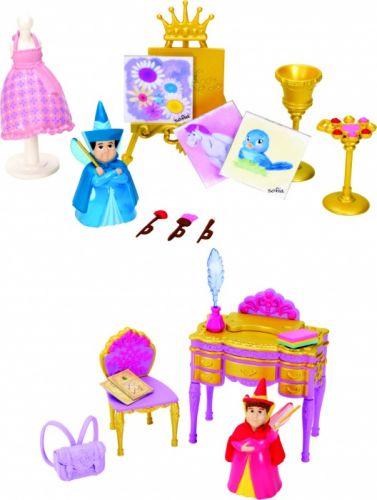 Mattel Sofie škola princeznou set cena od 205 Kč