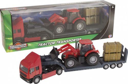 Alltoys Přeprava traktorů cena od 299 Kč