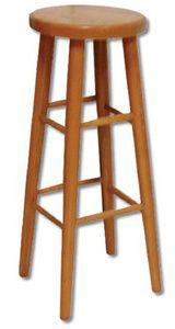 Drewmax KT240 barová stolička