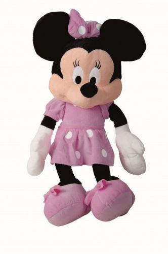 Dino Disney plyš Minnie 65 cm