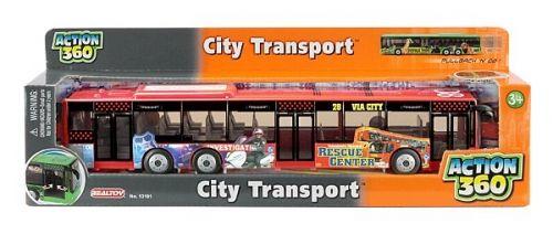 REALTOY autobus 12/24 cena od 349 Kč