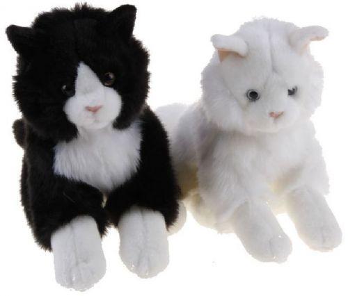 Alltoys Kočička plyšová cena od 0 Kč