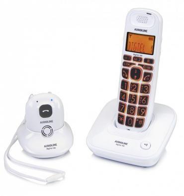 Audioline BigTEL 165