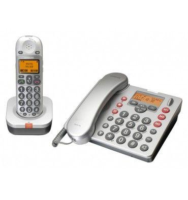 Audioline BigTEL 480