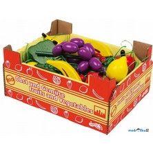 Legler Krabice s ovocem cena od 199 Kč