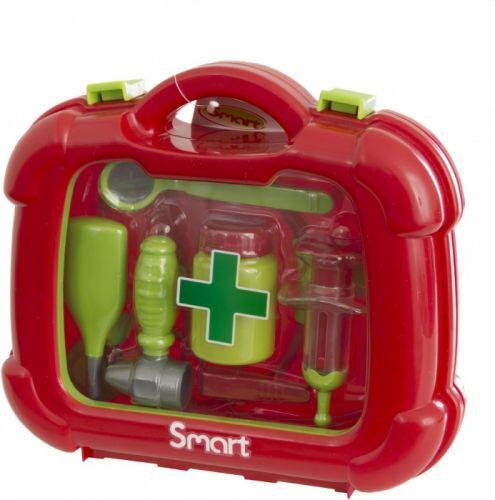 Alltoys Doktorský kufřík Smart cena od 0 Kč
