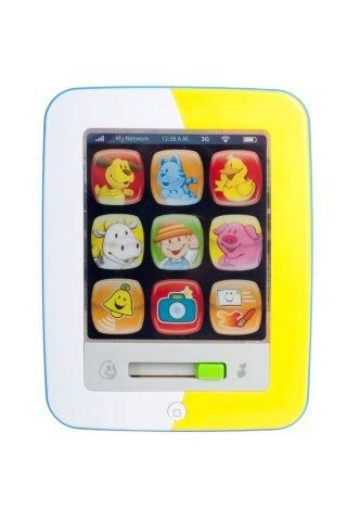 BAM BAM hudební tablet 24