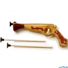 Legler Pirátská pistole Hook cena od 150 Kč