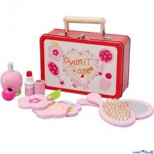 Woody Malá parádnice Kosmetický kufřík cena od 0 Kč