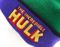 Addict Retro Original Hulk čepice