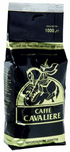 Caffé CAVALIERE 1 kg