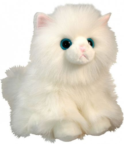 Alltoys Angorská kočka cena od 365 Kč