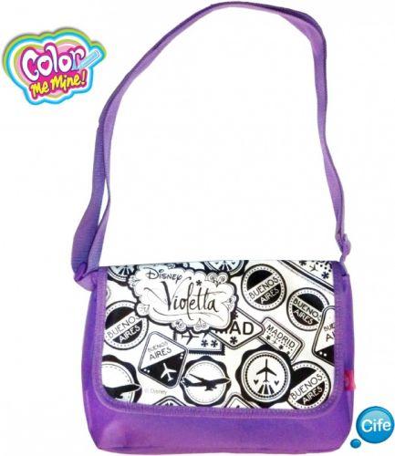 Alltoys Color Me Mine kabelka Violetta cena od 495 Kč