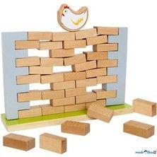 Legler Balanční zeď cena od 408 Kč
