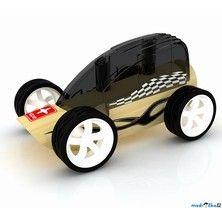 Hape Závodní autíčko mini Low Rider cena od 116 Kč