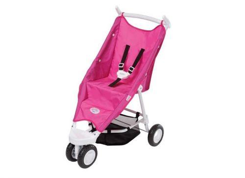 Zapf Baby Born kočárek 818282