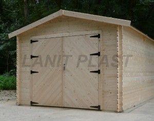 LANIT PLAST Solid GARAGE