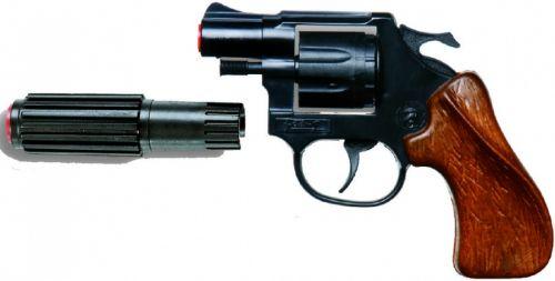 Alltoys Revolver Viper cena od 80 Kč