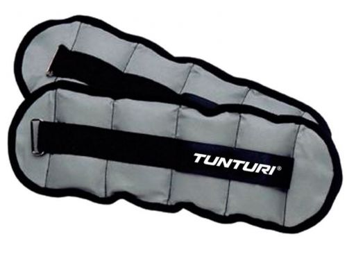 TUNTURI ARM/LEG WEIGHTS 2x1,5 kg